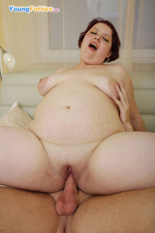 молоденькие толстушки порно фото
