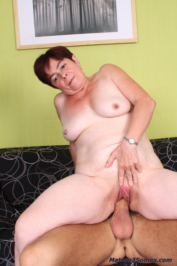 Huge black hot milf