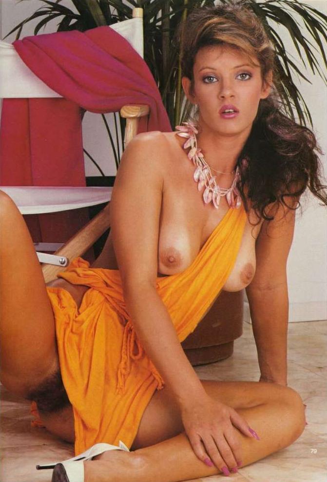 Nude ellen barkin naked