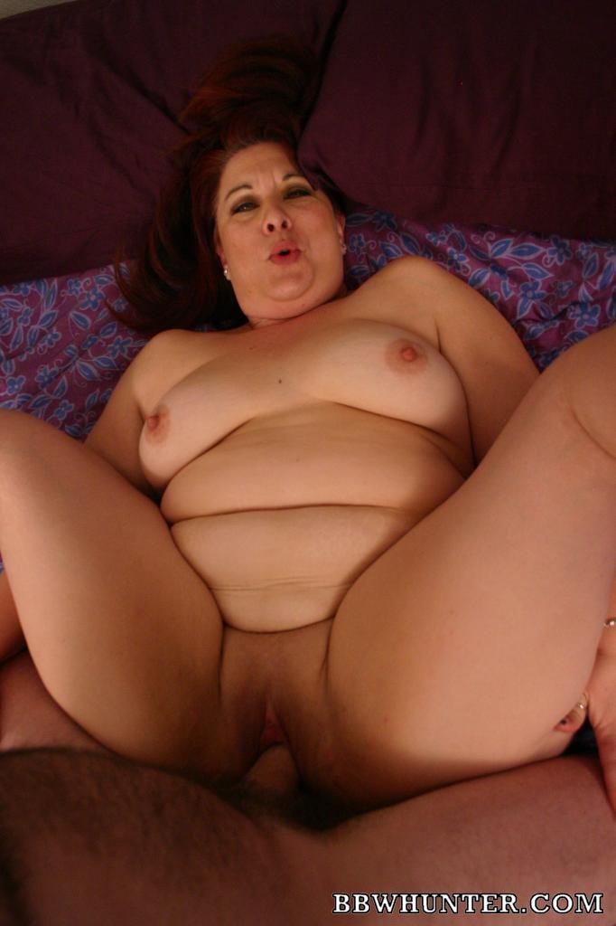 plumper she