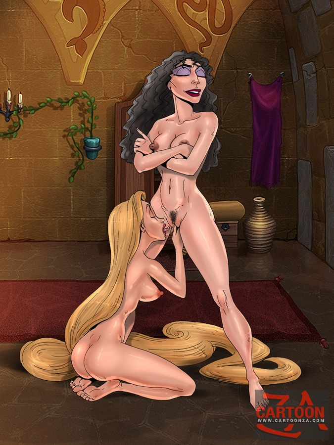 rapunzel and tarzan in bdsm porn   pichunter